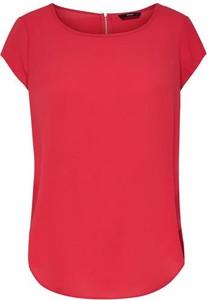 Czerwony t-shirt only