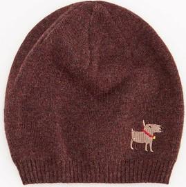 Czerwona czapka Reserved