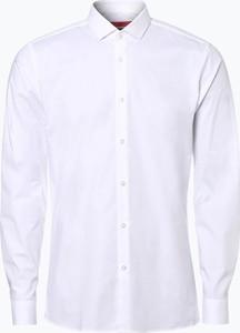 e00f1e8a3b77e Koszule męskie Hugo Boss, kolekcja wiosna 2019