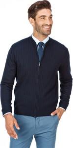Sweter Lanieri Fashion z bawełny