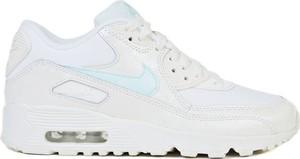Buty sportowe damskie Nike Air Max Wmns 90 Ultra białe 724981 102