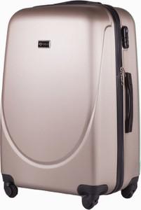1b36300323efd mała walizka podróżna - stylowo i modnie z Allani