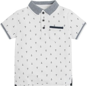 Koszulka dziecięca Cool Club z krótkim rękawem dla chłopców