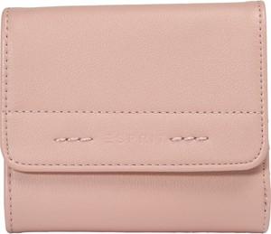 46411cbe59e2c9 Różowe portfele damskie, kolekcja lato 2019