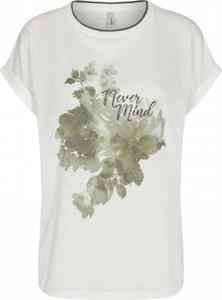 T-shirt Soyaconcept z krótkim rękawem