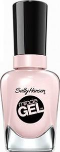 Sally Hansen, Miracle Gel. lakier do paznokci, nr 430 Creme de la Creme, 14,7 ml