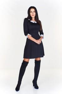 f795315b65 eleganckie sukienki modbis - stylowo i modnie z Allani