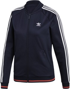 Bluza dziecięca Adidas z dzianiny