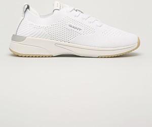 Buty sportowe Gant w sportowym stylu z płaską podeszwą