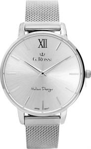 Zegarek damski Gino Rossi JETTA 12177B-3C1