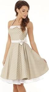 Sukienka Ella Dora w stylu retro