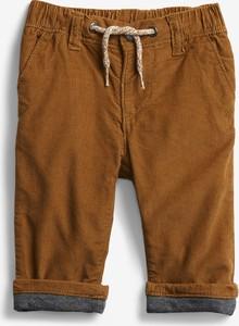 Spodnie dziecięce Gap
