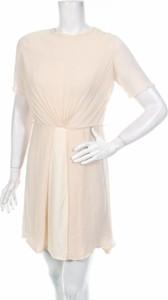 Sukienka Kaviar Gauche For Zalando mini bez rękawów