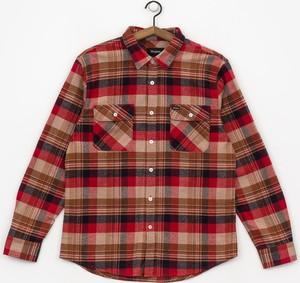 Koszula Brixton z bawełny