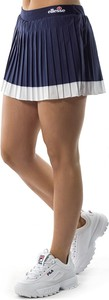 Granatowa spódnica Ellesse mini