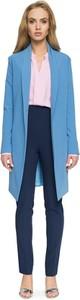 Płaszcz Merg w stylu casual