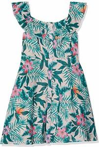 Sukienka dziewczęca amazon.de w kwiatki