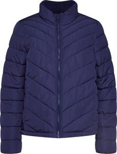 Niebieska kurtka Gap w stylu casual