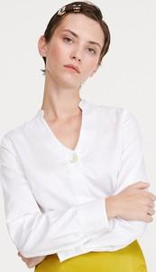 Bluzka Reserved z długim rękawem