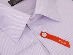 Koszula krawatikoszula.pl z długim rękawem z tkaniny