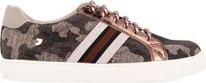 Sneakersy GIOSEPPO sznurowane