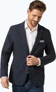 Marynarka Nils Sundström