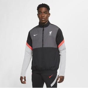 Turkusowa bluza Nike z tkaniny