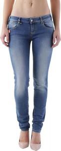Jeansy Jcolor z jeansu w stylu casual