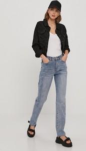 Kurtka Vero Moda w stylu casual krótka