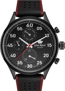 Zegarek Gino Rossi Exlusive LACETTI E11647A-1A3