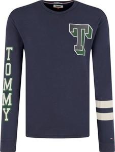 Koszulka z długim rękawem Tommy Jeans