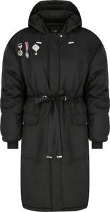 Płaszcz Mytwin Twinset w stylu casual