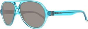 Gant okulary przeciwsłoneczne męskie, turkusowe , BEZPŁATNY ODBIÓR: WROCŁAW!