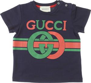 Odzież niemowlęca Gucci