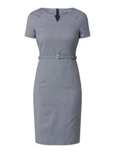 Sukienka Jake*s Collection z krótkim rękawem prosta
