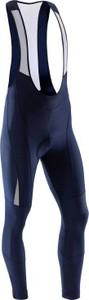 Niebieskie spodnie B'twin