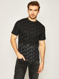 T-shirt HUF z krótkim rękawem