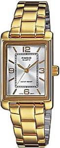 Casio Zegarek LTP-1234PG-7AEF Złoty