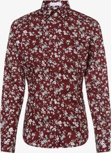 Bluzka brookshire w stylu casual