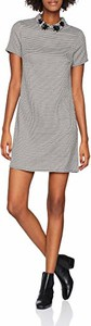 Sukienka amazon.de z krótkim rękawem w stylu casual mini