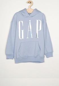 Bluza dziecięca Gap z bawełny