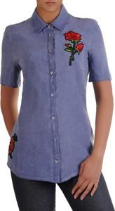 c19253c7735364 koszule damskie kolorowe - stylowo i modnie z Allani