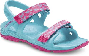 Buty dziecięce letnie Merrell
