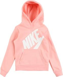 Odzież niemowlęca Nike Sportswear