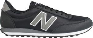 Granatowe buty sportowe New Balance