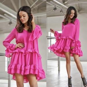 Sukienka Yasmin Boutique midi