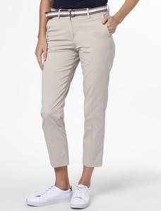Spodnie Tommy Hilfiger w stylu klasycznym