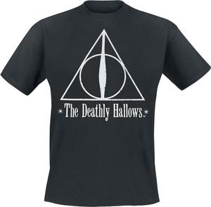 T-shirt Emp z krótkim rękawem