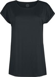 T-shirt Emp z krótkim rękawem z okrągłym dekoltem
