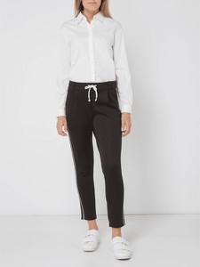 Spodnie Coccara z dresówki